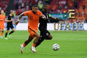 เนเธอร์แลนด์ 'จะไม่ถึงรอบชิงชนะเลิศยูโร