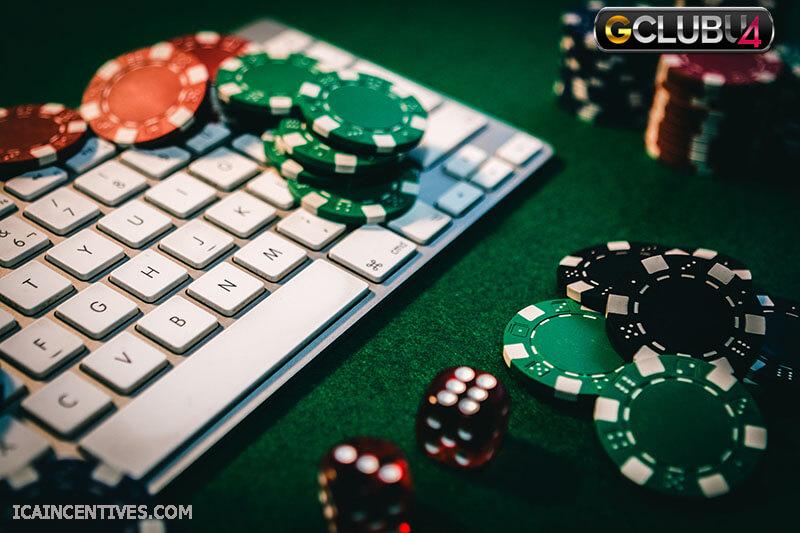 Gclubcasino online คาสิโนสดออนไลน์ต้อง Gclub casino onlineในปัจจุบันนี้ได้มีการแพร่ระบาดของเชื้อไวรัสโควิด-19 ทำให้หลายๆคน